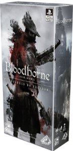 Bloodborne: Card Game – O Pesadelo do Caçador - Expansão de Bloodborne