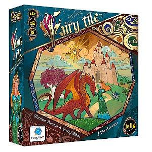 Fairy Tile (PRÉ-VENDA)