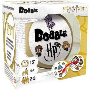 Dobble Harry Potter (PRÉ-VENDA)