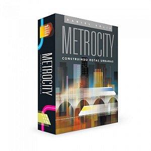 Metrocity - Em Português!