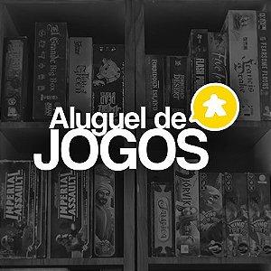 Aluguel Avulso