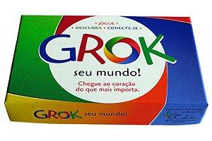 Grok - Comunicação Não Violenta