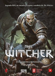 The Witcher - RPG