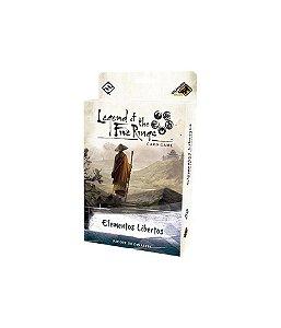 L5R - Elementos Libertos - Ciclo Imperial