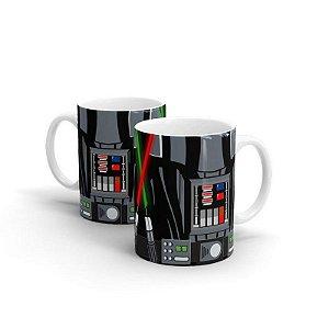 Caneca - Darth Vader Lighsaber