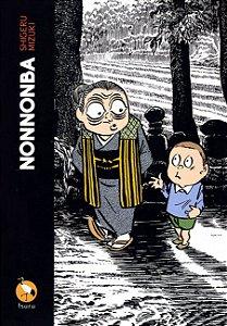 Nonnonba - Shigeru Mizuki