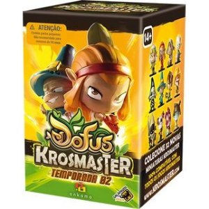 Krosmaster Arena - Miniatura Surpresa - Temporada 02
