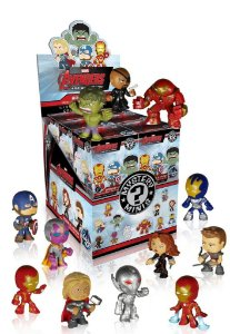Bobble Head Avengers Age of Ultron Mystery Minis
