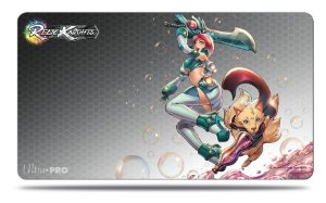 Play Mat Ultra PRO - Estampa Candy & Cola de Relic Knights