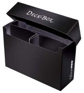 Oversized Deck Box Ultra PRO