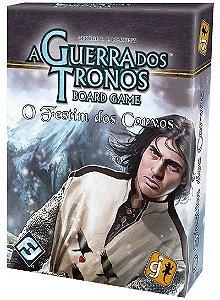 O Festim dos Corvos - Expansão de A Guerra dos Tronos: Board Game - Em Português!