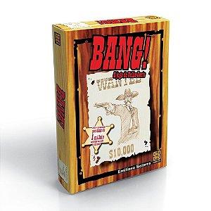 Bang! O Jogo do Velho Oeste - Em Português!