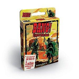 Bang! O Jogo do Velho Oeste - Pocket - Em Português!