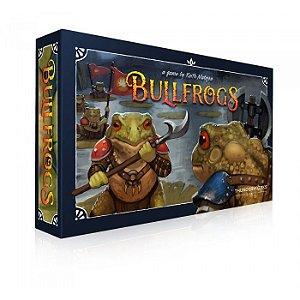 Bullfrogs - Em Português!