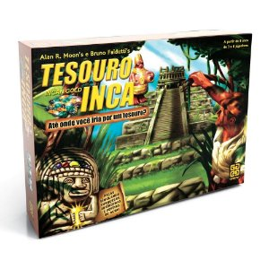 Tesouro Inca