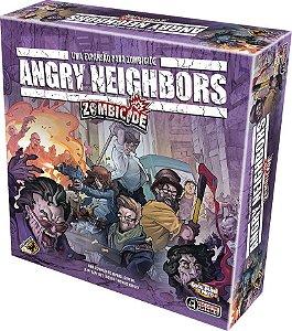 Angry Neighbors - Expansão de Zombicide
