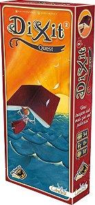 Dixit 2: Quest - Expansão de Dixit