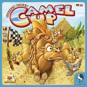 Camel Up - Em Português! (PRÉ-VENDA)