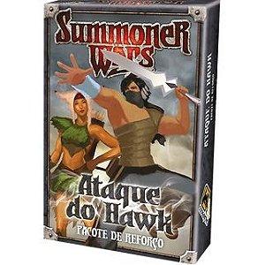 Summoner Wars: Ataque do Hawk - Pacote de Reforço