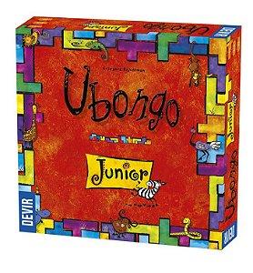 Ubongo Junior (PRÉ-VENDA)
