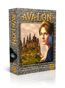 The Resistance: Avalon - Jogo Importado