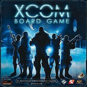 XCOM: Board Game - Em Português!