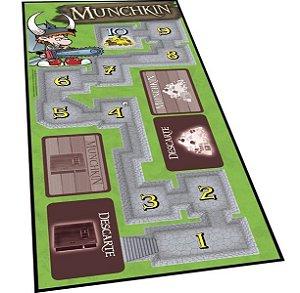Munchkin - Acessório Tabuleiro de Níveis