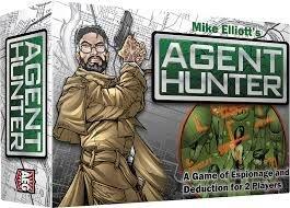 Agent Hunter - Jogo Importado - Em Inglês