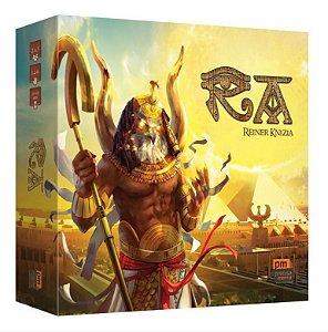 Rá - Board Game (PRÉ-VENDA)