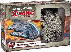 Millennium Falcon - Expansão de Star Wars X-Wing