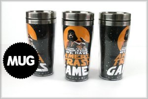 Mug Darth Vader Ameritrash Games
