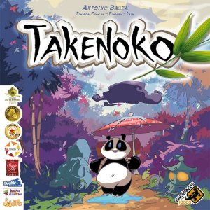 Takenoko - Em Português!