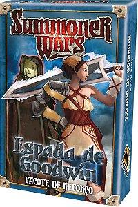 Summoner Wars: Espada de Goodwin - Pacote de Reforço