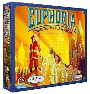 Euphoria - Em Português!