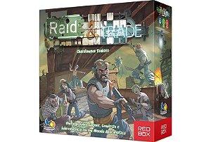 Raid & Trade - Em Português!