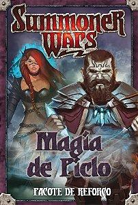 Magia de Piclo - Reforços - Expansão de Summoner Wars