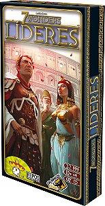 Líderes - Expansão de 7 Wonders