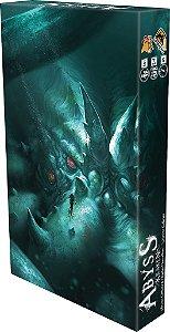 Kraken - Expansão de Abyss