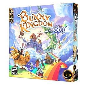 Bunny Kingdom - Expansão In the Sky (PRÉ-VENDA)