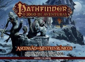 Assassinatos do Esfolador - Expansão de Pathfinder