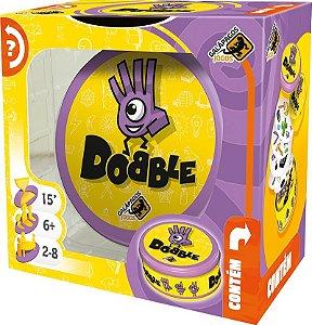 Dobble - Em Português!