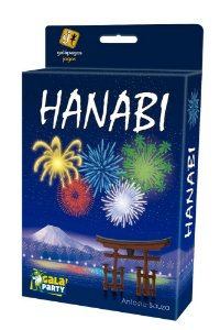 Hanabi - Em português!