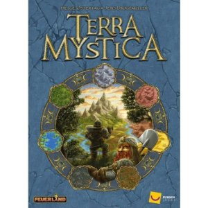 Terra Mystica - Em Português!