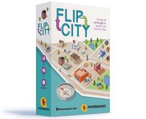 Flip City - Em Português!