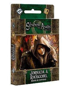 Jornada à Rhosgobel - Pacote de Aventura - Expansão de O Senhor dos Anéis: Card Game - Em Português!