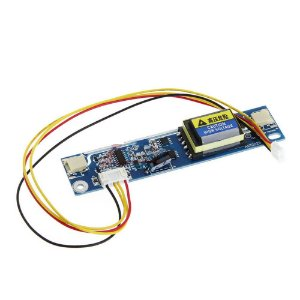 Universal CCFL Inverter LCD Monitor  2 Lâmpada 10-28 V para 10-26