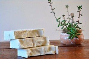Sabonete e Xampu Neutro {puro óleo de oliva} - Sabão de Castela