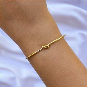 Bracelete metal nozinho