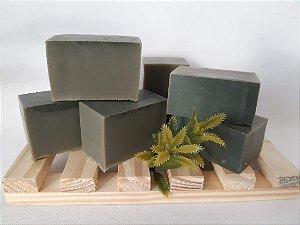 Barra argila verde 55g