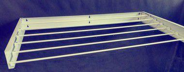 Varal Pratic de 120cm + Pratic de 50cm - Promocional